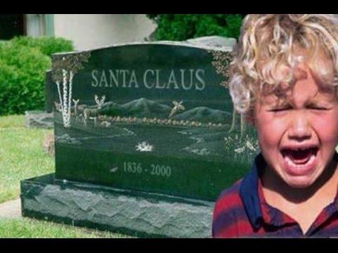 santa-dead